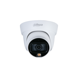 DH-HAC-HDW1239TLP-LED 2MP Full-color Starlight HDCVI Camera