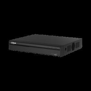 DHI-NVR4104HS-P-4KS2 Dahua 4CH Compact 1U 4PoE 4K&H.265 NVR