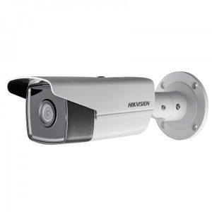 DS-2CD2T43G0-I8 Hikvision (4mm) 4MP EXIR BULLET Camera