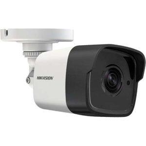 DS-2CE16H0T-ITPF 5MP Fixed Mini Bullet Camera
