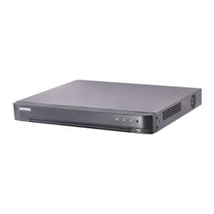 DS-7216HQHI-K1(S) Hikvision 16CH Turbo HD DVR with Audio