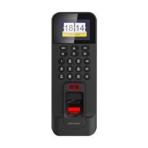 DS-K1T804EF Fingerprint Access Control Terminal