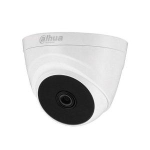 Dahua DH-HAC-T1A11P 1MP HDCVI Dome Camera (2.8 mm)