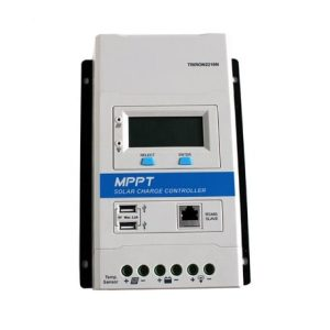 EPEVER-CHARGE-CONTROLLER-40A