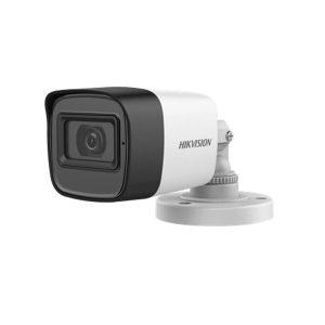 Hikvision DS-2CE16D0T-ITFS 2MP Audio Bullet camera