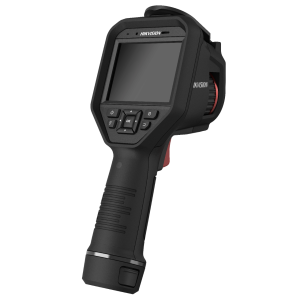 Hikvision Temperature Screening Handheld Camera DS-2TP21B-6AVF W