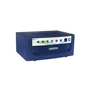 Luminous EcoVolt Inverter 1500VA 24V Eco Volt 1650
