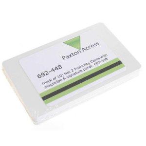 Paxton 692-448 -Net2 proximity ISO card