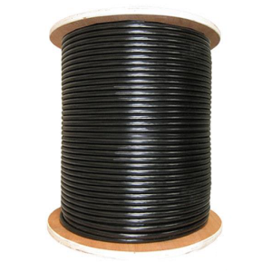 Reel Co-axial Cable 305M