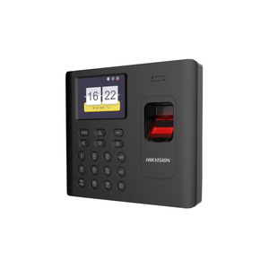 Hikvision Time and Attendance device